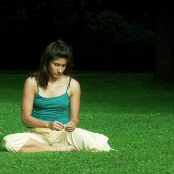 Videoscreen Tanzvideo Jasmin Hoffer