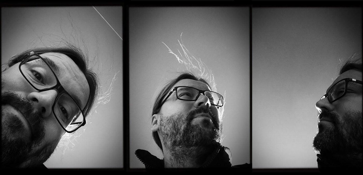 Portraitfotos Biografie Florian 3er Serie