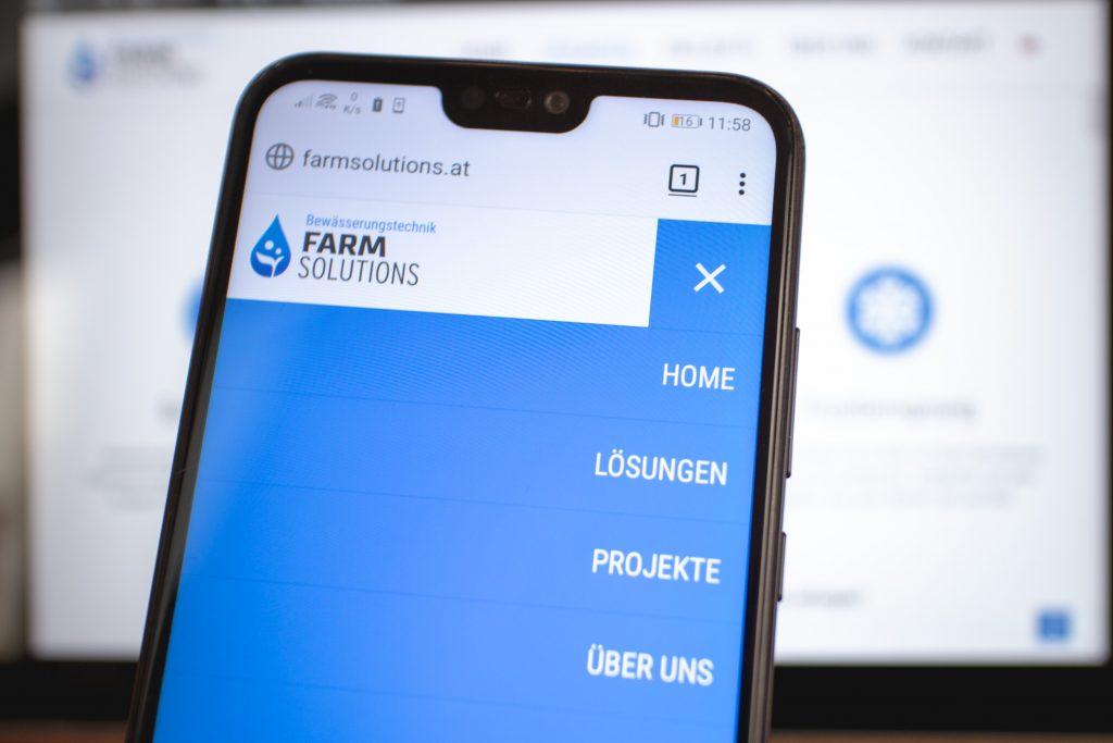 phongjim webdesign portfolio screenfoto farmsolutions at 006 1024x683 - farmsolutions.at
