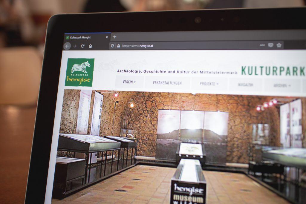 phongjim webdesign portfolio screenfoto hengist at 001 1024x683 - hengist.at